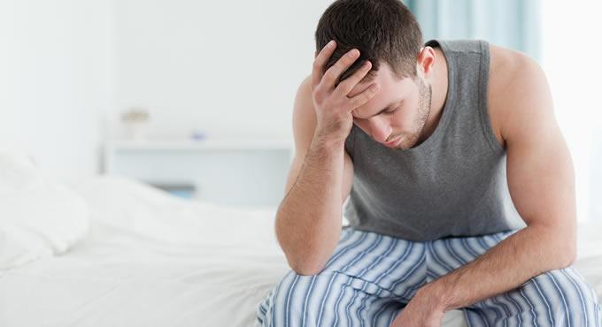 Bolezni sečil