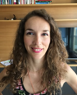 Sofia Cassiano de Medeiros